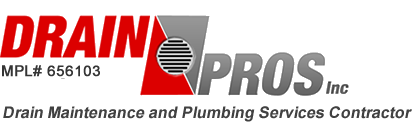 Drain Pros Inc - Drain Maintenance and Plumbing Services Contractor Sturgeon Bay Wisconsin